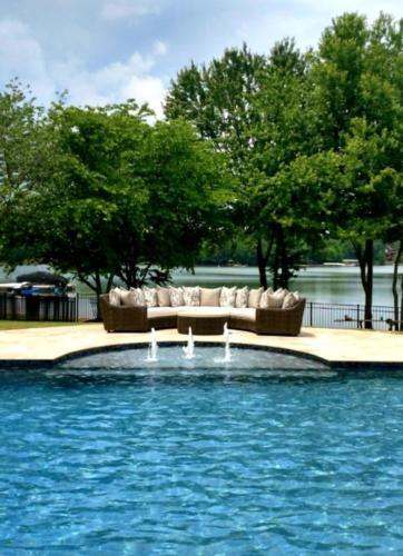Connor Quay pool
